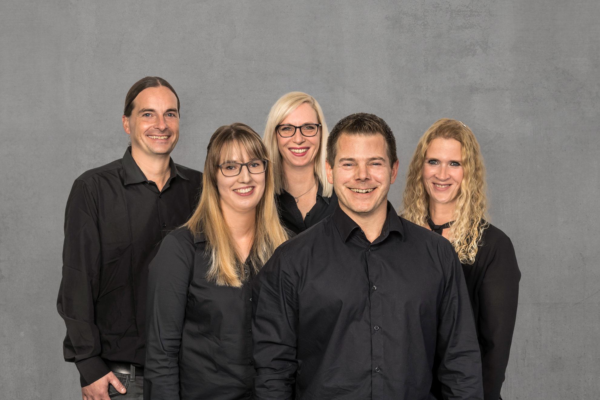Team Hassel und Kolb Architekten